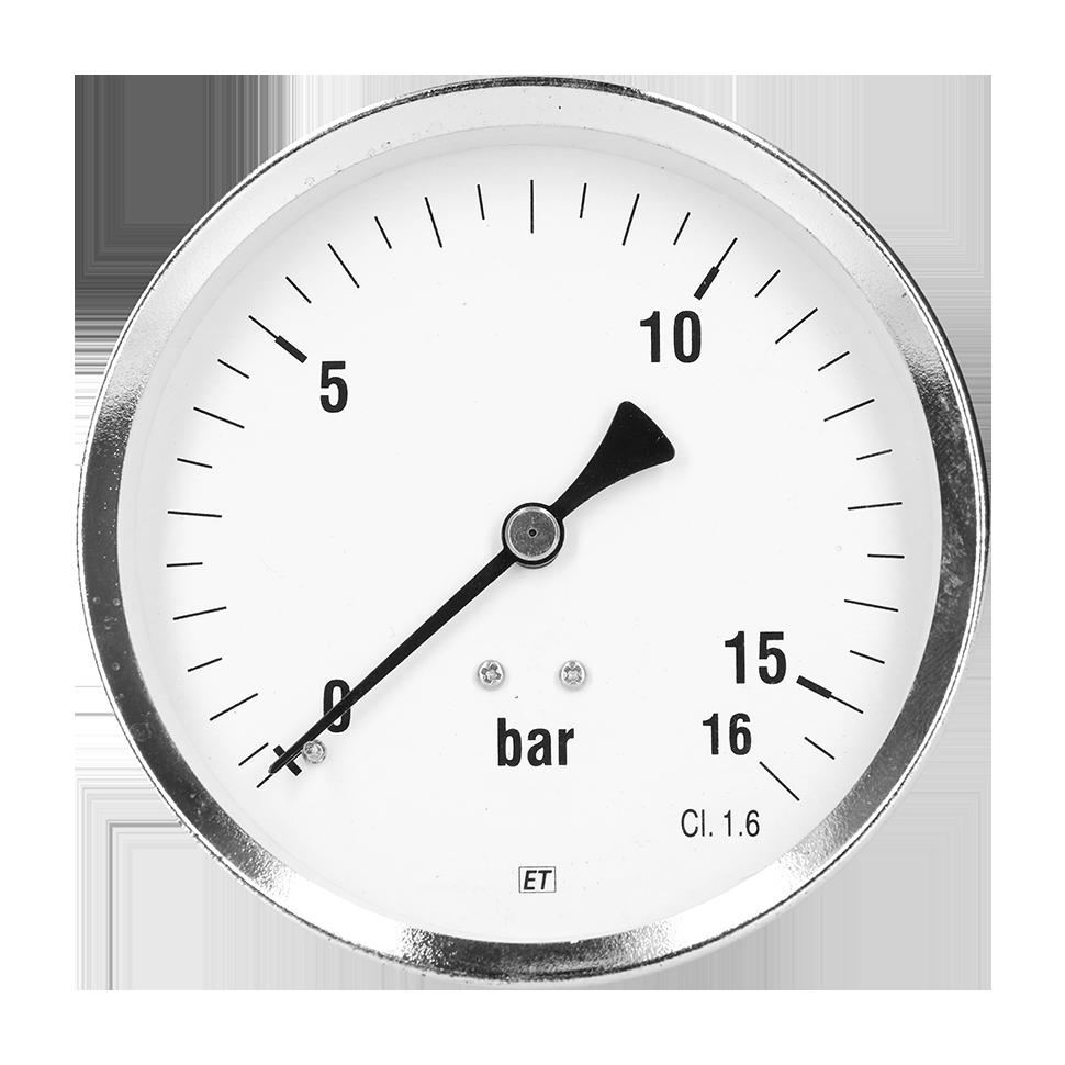 Diameter: 100 mm
