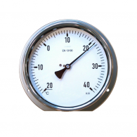 Analoge Zimmerthermometer