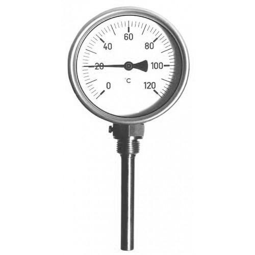 Durchmesser: 100 mm BSP unten